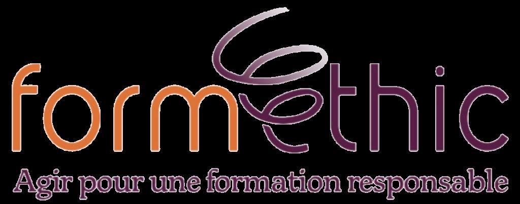 Formethic logo